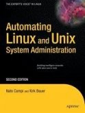 Automating Linux and Unix System Administration (eBook, PDF)