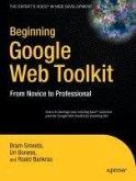 Beginning Google Web Toolkit (eBook, PDF)