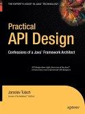 Practical API Design (eBook, PDF)