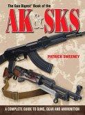 The Gun Digest Book of the AK & SKS (eBook, ePUB)