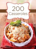 200 Casseroles (eBook, ePUB)