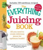 The Everything Juicing Book (eBook, ePUB)