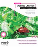 Foundation Website Creation with CSS, XHTML, and JavaScript (eBook, PDF)
