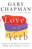 Love is a Verb (eBook, ePUB)