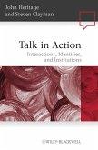 Talk in Action (eBook, ePUB)