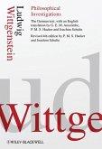Philosophical Investigations (eBook, PDF)