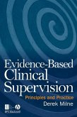 Evidence-Based Clinical Supervision (eBook, PDF)