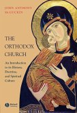 The Orthodox Church (eBook, ePUB)