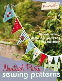 Nautical Party Sewing Patterns (eBook, ePUB)