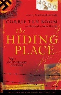 Hiding Place (eBook, ePUB) - Boom, Corrie ten