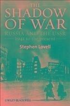 The Shadow of War (eBook, ePUB) - Lovell, Stephen
