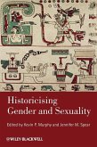 Historicising Gender and Sexuality (eBook, ePUB)