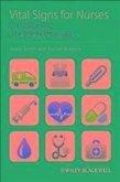 Vital Signs for Nurses (eBook, ePUB)