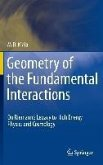 Geometry of the Fundamental Interactions (eBook, PDF)
