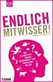 Endlich Mitwisser (eBook, ePUB)