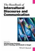 The Handbook of Intercultural Discourse and Communication (eBook, ePUB)