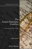 The Israel-Palestine Conflict (eBook, ePUB)