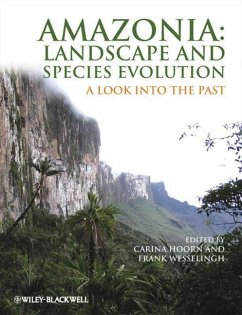 Amazonia (eBook, ePUB)