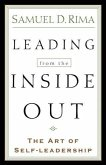Leading from the Inside Out (eBook, ePUB)