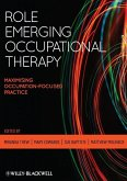 Role Emerging Occupational Therapy (eBook, PDF)