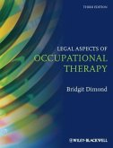 Legal Aspects of Occupational Therapy (eBook, ePUB)