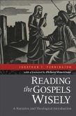 Reading the Gospels Wisely (eBook, ePUB)