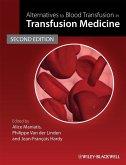 Alternatives to Blood Transfusion in Transfusion Medicine (eBook, ePUB)