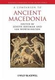A Companion to Ancient Macedonia (eBook, ePUB)