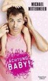 Achtung Baby! (eBook, ePUB)