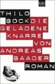 Die geladene Knarre von Andreas Baader (eBook, ePUB)