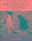 An Introduction to Behavioural Ecology (eBook, ePUB)
