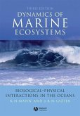 Dynamics of Marine Ecosystems (eBook, PDF)
