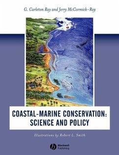Coastal-Marine Conservation (eBook, PDF) - Ray, G. Carleton; Mccormick-Ray, Jerry
