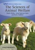 The Sciences of Animal Welfare (eBook, PDF)