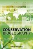 Conservation Biogeography (eBook, ePUB)