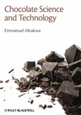 Chocolate Science and Technology (eBook, ePUB)