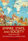 Empire, State, and Society (eBook, PDF)