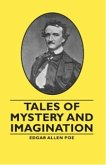 Tales of Mystery and Imagination (eBook, ePUB)