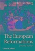 The European Reformations (eBook, ePUB)