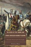 The Deeds of the Franks and Other Jerusalem-Bound Pilgrims (eBook, ePUB)