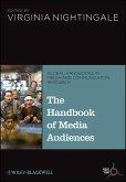 The Handbook of Media Audiences (eBook, ePUB)