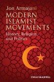 Modern Islamist Movements (eBook, ePUB)