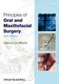 Principles of Oral and Maxillofacial Surgery (eBook, PDF)