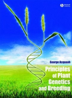 Principles of Plant Genetics and Breeding (eBook, PDF) - Acquaah, George