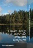 Climate Change Impacts on Freshwater Ecosystems (eBook, ePUB)