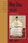 Ming China, 1368-1644 (eBook, ePUB)