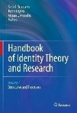 Handbook of Identity Theory and Research (eBook, PDF)