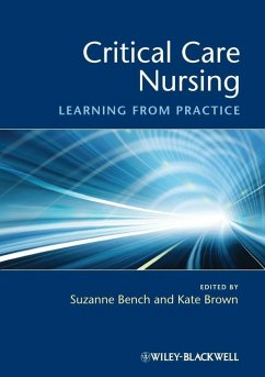 Critical Care Nursing (eBook, ePUB)