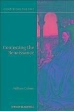 Contesting the Renaissance (eBook, ePUB) - Caferro, William