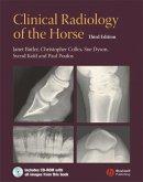 Clinical Radiology of the Horse (eBook, ePUB)